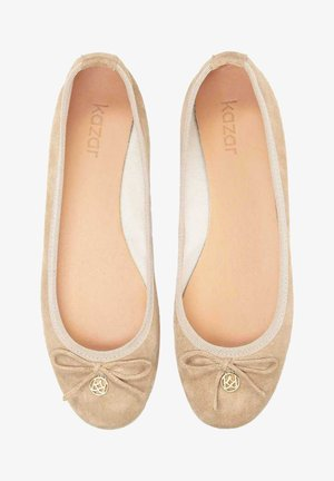 Ballerinat - brown
