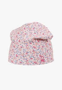 Benetton - Bonnet - pink - 1