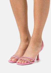Call it Spring - RHERILLAN - Sandals - pink - 0