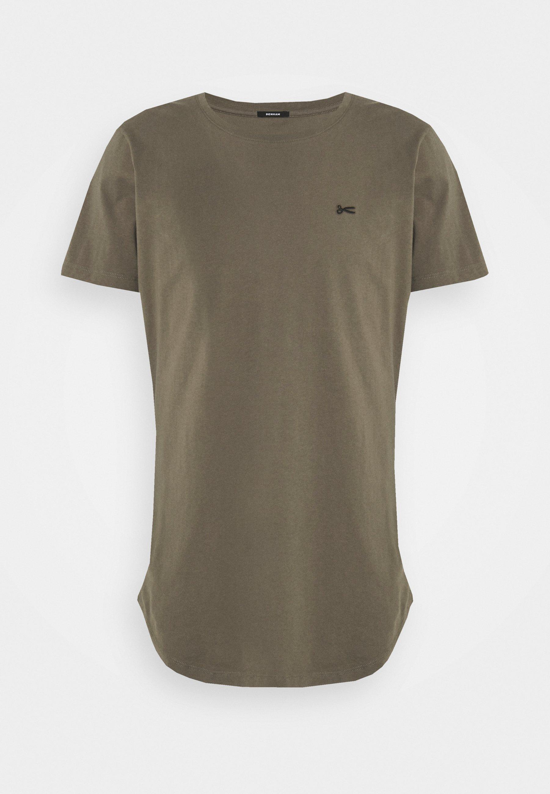 Uomo LUIS TEE UNISEX - T-shirt basic