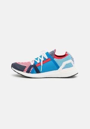 ULTRABOOST 20 S. - Zapatillas de running neutras - bright blue/collegiate navy/vivid red