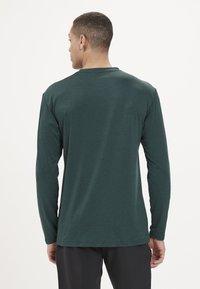 Endurance - MELL - Sports shirt - m ponderosa pine - 2