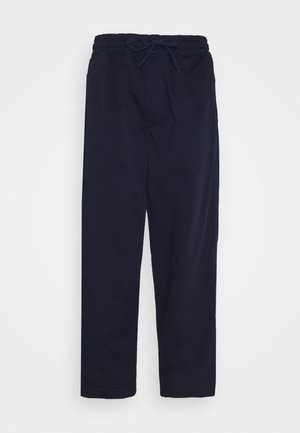 ALVA SKATE TROUSERS - Broek - navy