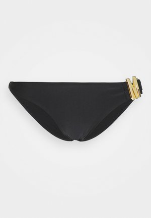 BRIEF - Bikini bottoms - black