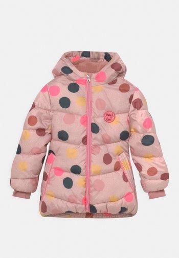 KID - Winter coat - soft rose