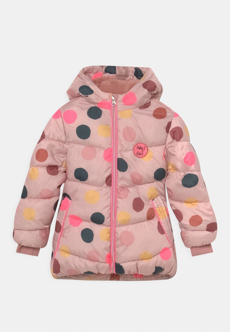 Staccato - KID - Winter coat - soft rose