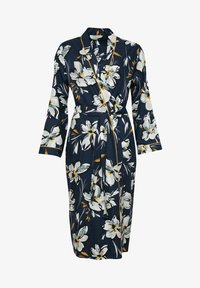 Dressing gown - floral