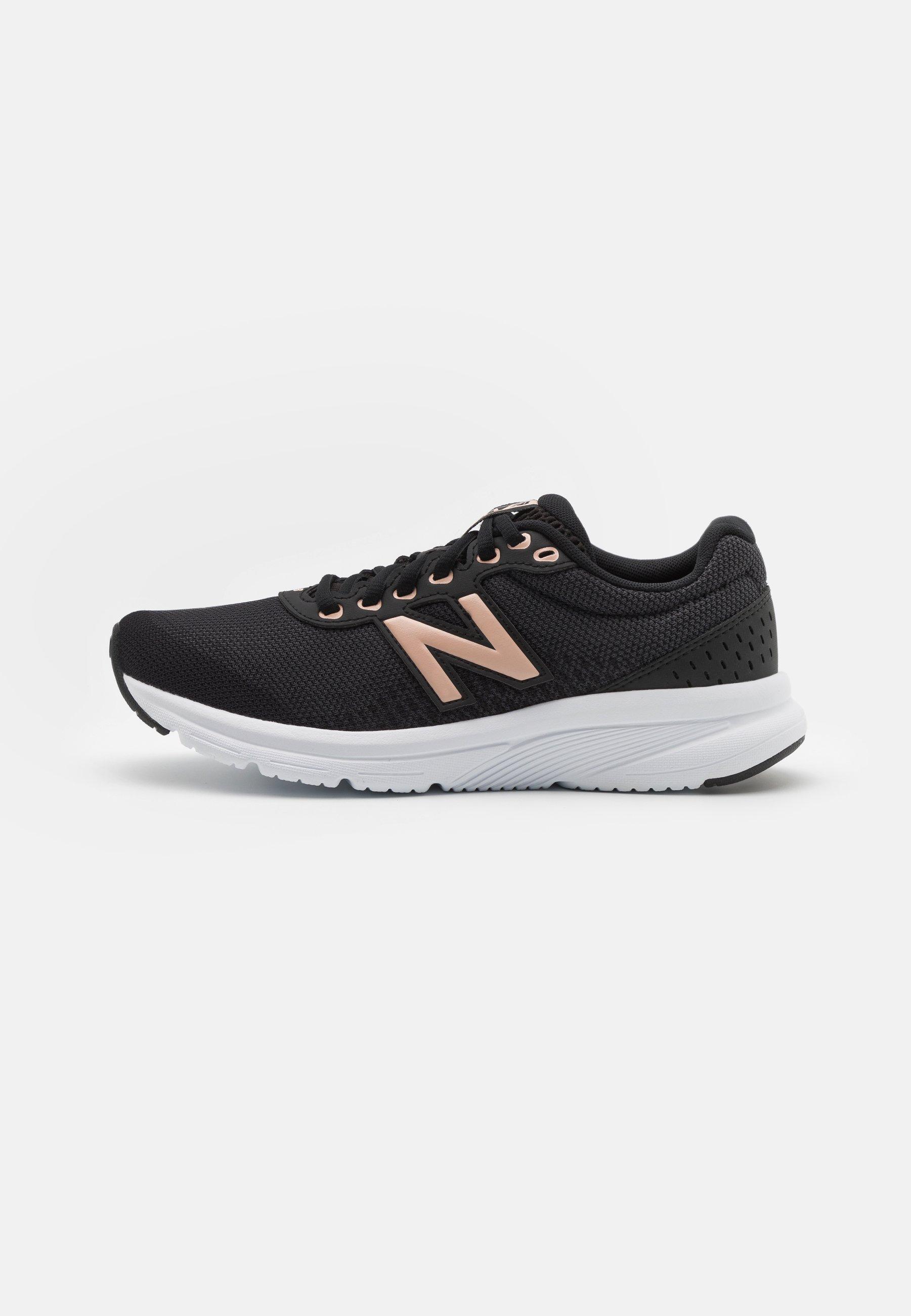 Scarpe running neutre - black