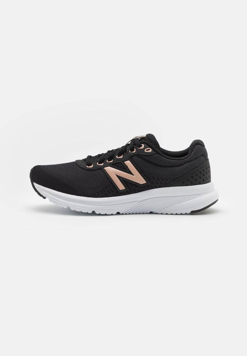 New Balance - 411 - Neutral running shoes - black