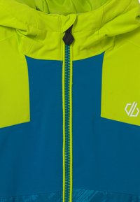 Dare 2B - CAVALIER UNISEX - Snowboard jacket - lime/petrol - 2