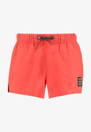 Swimming shorts - pink