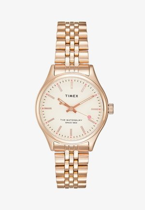 WATERBURY NEON - Watch - rosegold-coloured