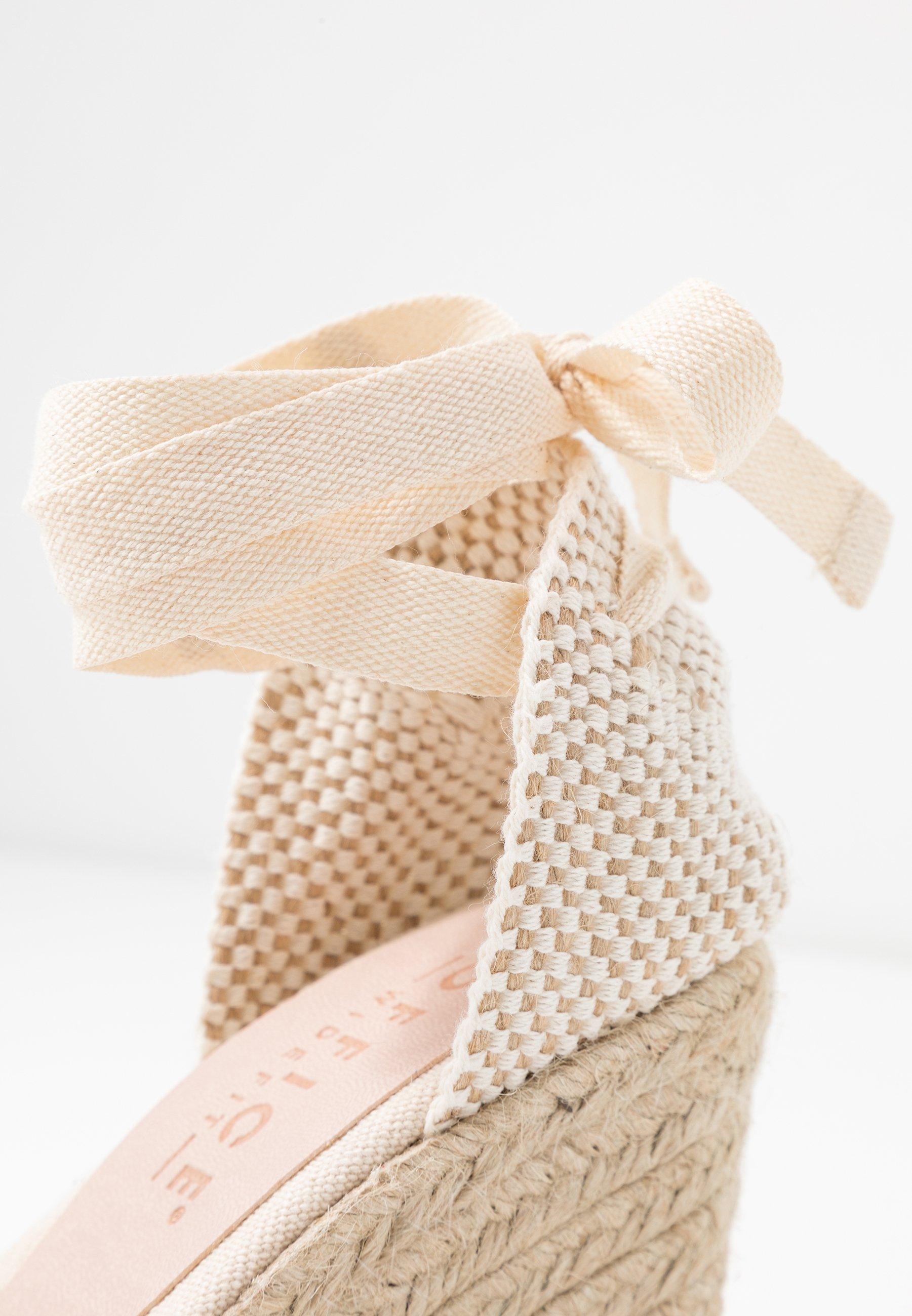 MARMALADE Sandaletter natural