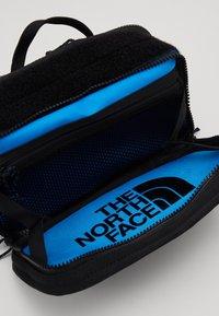 The North Face - EXPLORE - Bum bag - clear lake blue/black - 2