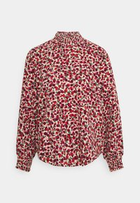 Monki - TESSY BLOUSE - Long sleeved top - duttyrose - 6