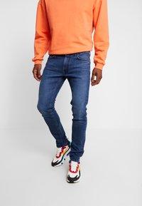 Lee - LUKE - Slim fit jeans - deep pool - 0