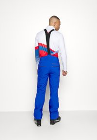 Bogner Fire + Ice - SCOTT - Pantalon de ski - blue - 2