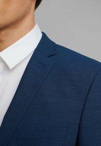 Esprit Collection - Blazer jacket - blue - 3