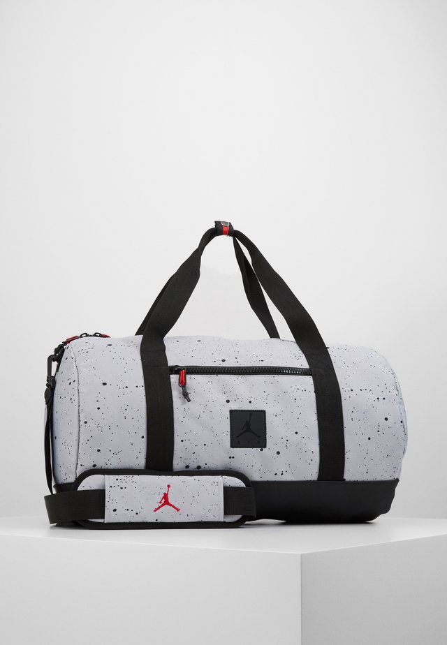 DUFFLE - Sports bag - wolf grey