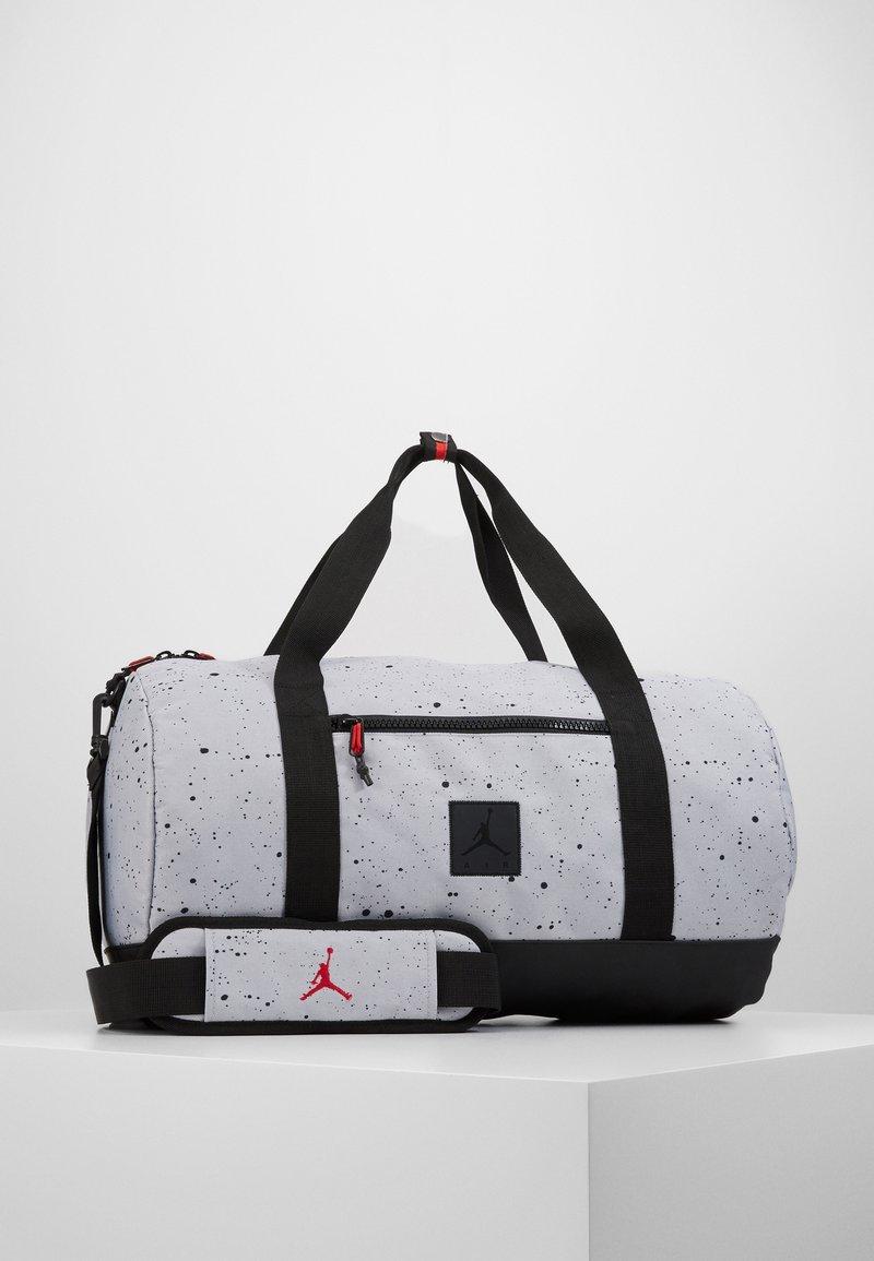 Jordan - DUFFLE - Sportovní taška - wolf grey