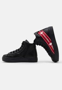 Dsquared2 - Sneaker high - black - 5