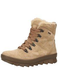 Legero - Winter boots - giotto (beige) - 2