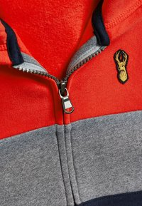 Next - Zip-up hoodie - red - 2