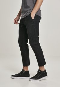 Urban Classics - Slim fit jeans - black - 3