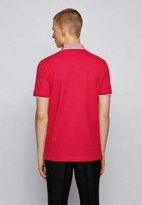 BOSS - Polo shirt - pink - 2