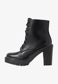 Madden Girl - ARCHIEE - High heeled ankle boots - black paris - 1