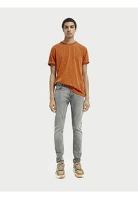 Scotch & Soda - SKIM - Slim fit jeans - velvet morning - 1