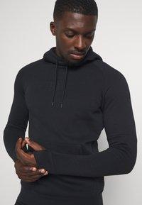 Nike Performance - PARIS ST GERMAIN HOOD - Article de supporter - black - 5