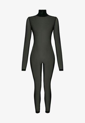 MONOSKIN  - Jumpsuit - schwarz