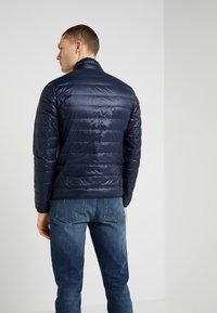 EA7 Emporio Armani - Down jacket - dark blue - 2