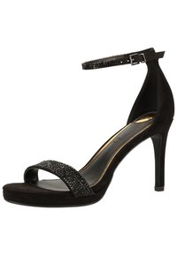 Buffalo - High heeled sandals - black - 2