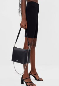 Bershka - Handbag - black - 1