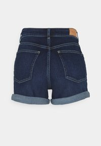 Marc O'Polo DENIM - Denim shorts - basically blues wash - 1