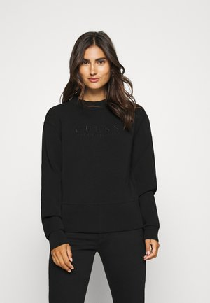ROMINA - Sweatshirt - jet black