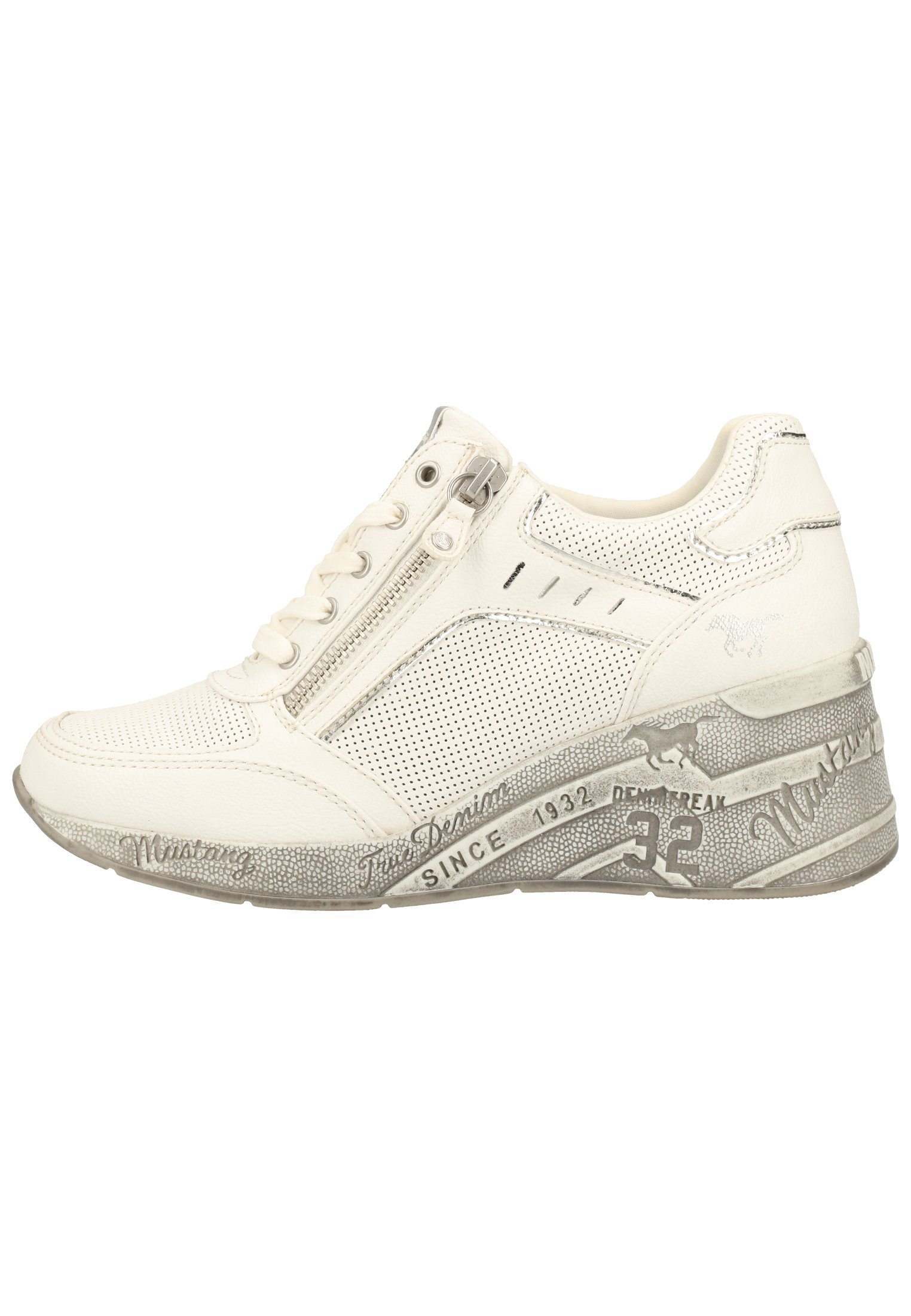 Höga sneakers off white