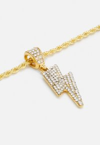 Urban Classics - FLASH NECKLACE - Necklace - gold-coloured - 2