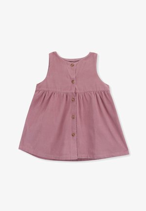 NAILAH - Day dress - 421-rose tan