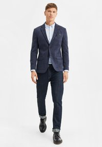 WE Fashion - Giacca elegante - dark blue - 1