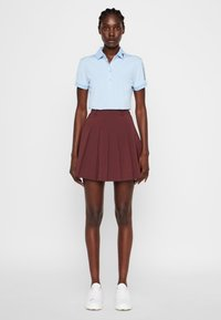 J.LINDEBERG - Shorts - dark brown - 1