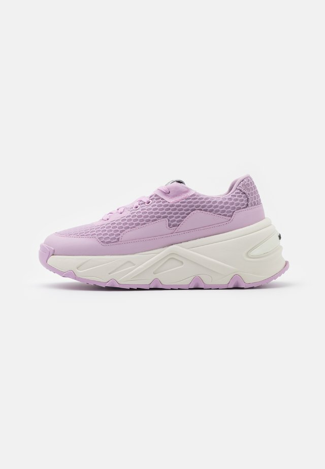 S-HERBY LC - Sneakers laag - rosa