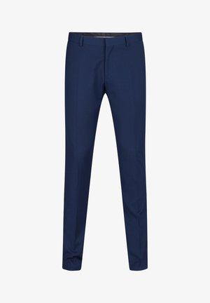 Chino kalhoty - cobalt blue