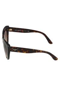 Dolce&Gabbana - Lunettes de soleil - brown - 2