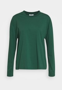 CLOSED - WOMENS - Long sleeved top - hedgerow - 0