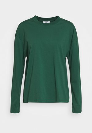 WOMENS - Long sleeved top - hedgerow