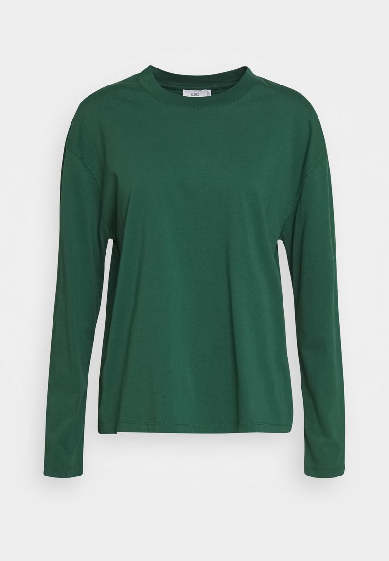 CLOSED - WOMENS - Long sleeved top - hedgerow
