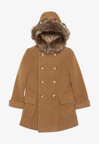 Polo Ralph Lauren - COAT OUTERWEAR - Classic coat - camel - 2